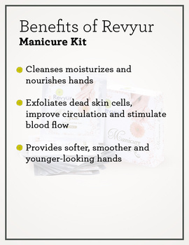 Revyur Manicure Kit-1-sm