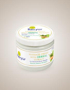 Revyur Massage Cream With Herbal Extract-Revyur-52-sm