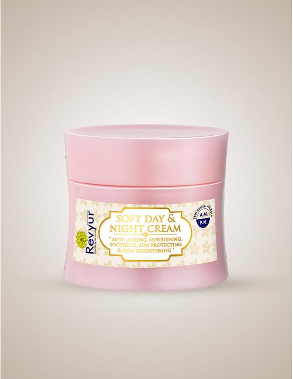 Revyur Soft Day & Night Cream-Revyur-02