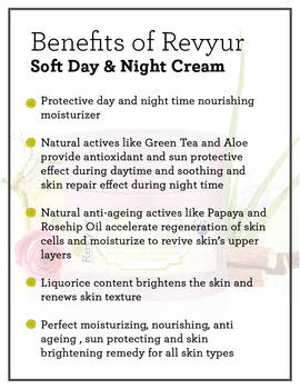 Revyur Soft Day & Night Cream-1-sm