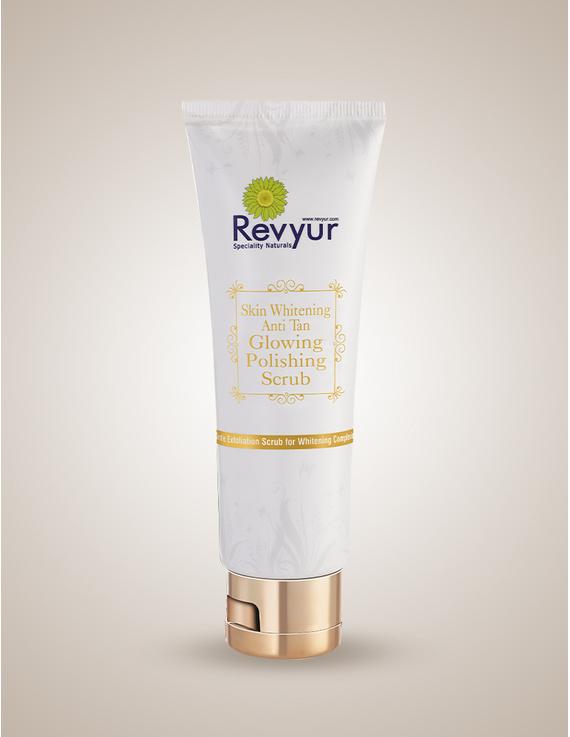 Revyur Skin Whitening Anti Tan Tightening Toner-Revyur-28