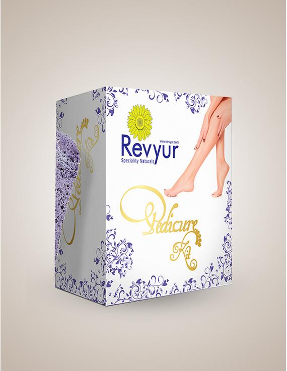 Revyur Pedicure Kit-Revyur-87