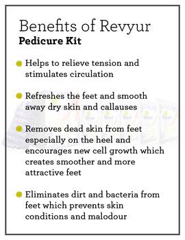 Revyur Pedicure Kit-2-sm