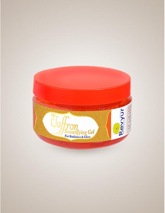 Revyur Saffron Beautifying Gel-Revyur-10