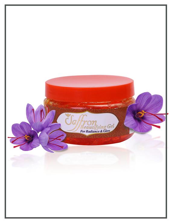Revyur Saffron Beautifying Gel-2