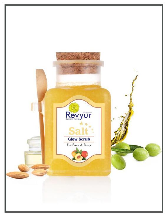 Revyur Salt Glow Scrub-1