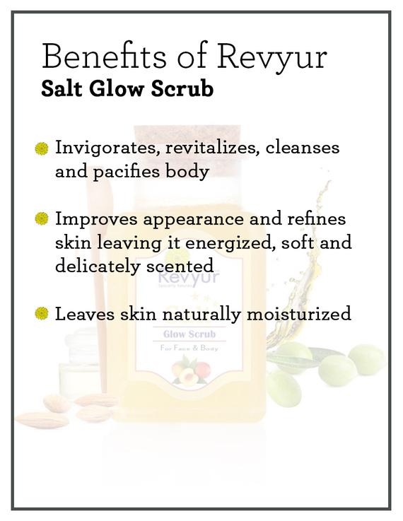 Revyur Salt Glow Scrub-2