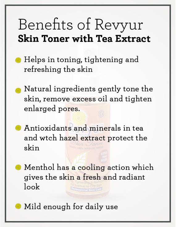 Revyur Skin Toner with Tea Extract-1