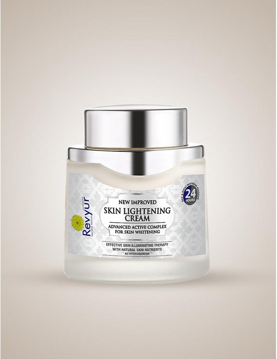 Revyur Skin Lightening Cream-Revyur-04