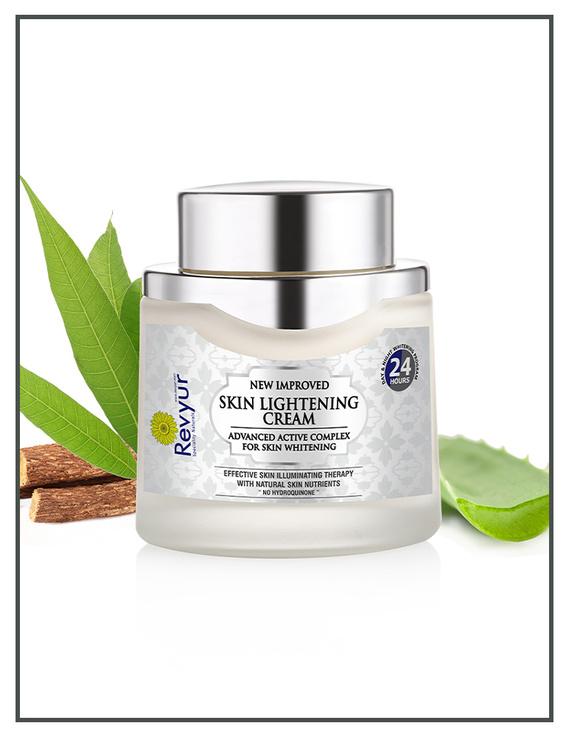 Revyur Skin Lightening Cream-2