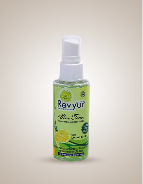 Revyur Skin Toner Lemon Extract-Revyur-26