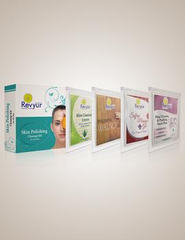 Revyur Skin Polishing Cleanup Kit-Revyur-84-sm