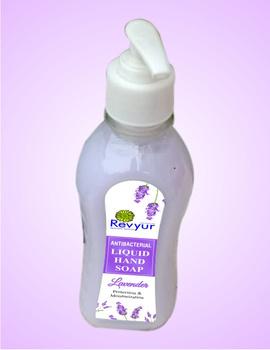 Antibacterial Liquid Hand Wash Lavender-1-sm