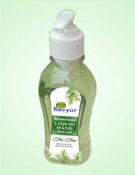 Antibacterial Liquid Hand Wash Tea Tree-1-sm
