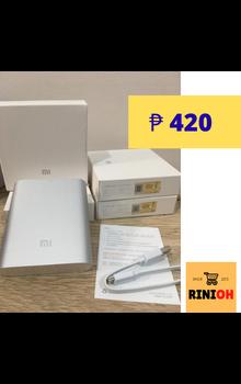 Xiaomi 10400mAh Powerbank