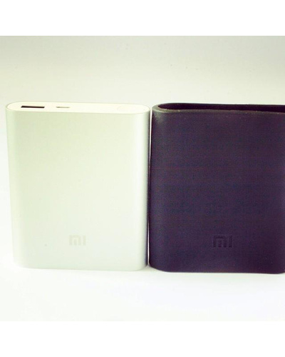 Xiaomi 10400mAh Powerbank-4