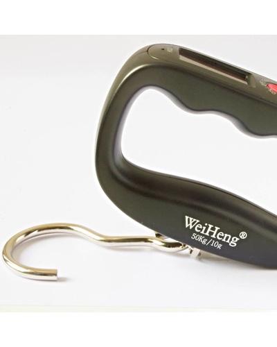 Weiheng 50kg 10g Digital Hanging Hook Electronic Luggage Scale Pocket Lcd Weighing Balance-2