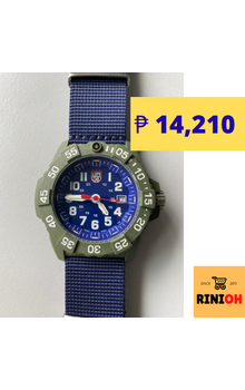 LUMINOX Navy SEAL Colormark Unisex  Watch XS-3503-ND-L