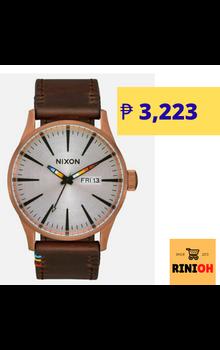 NIXON The Sentry Men's Watch A1053173-00