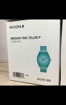 Nixon Women's Quartz Watch A1215309-00