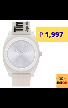 NIXON The Time Teller Women's Watch A1193172-00