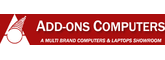 Add-ons Computers-logo