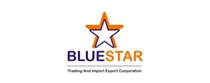 Blue Star Trading And Import Export Corporation-logo