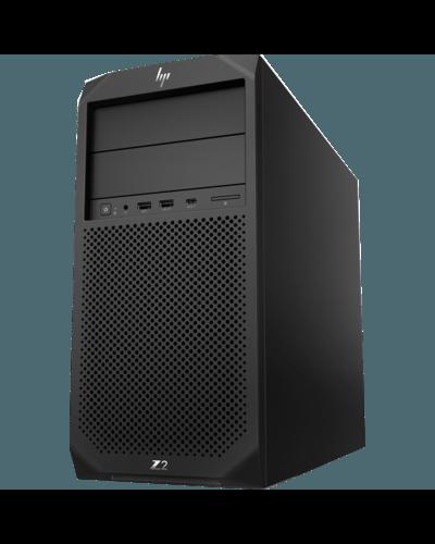 HP Z2 Tower-SHRO2002