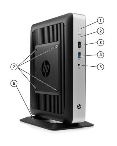 HP T628 THIN CLIENT-2
