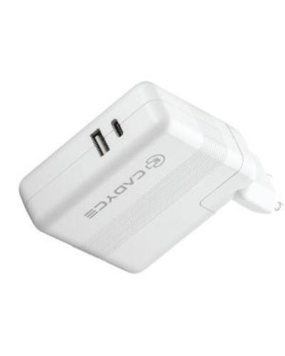 65W USB-C™ + USB Power Adapter-2