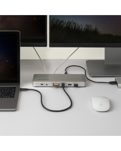 USB-C Universal professional Docking station-2