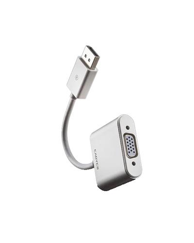 DisplayPort to VGA Adapter-SHRO212