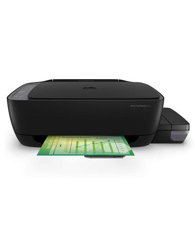 HP Ink Tank Wireless 410-Z6Z95A