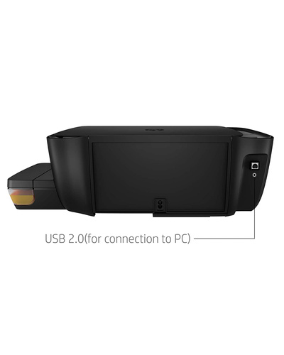 HP Ink Tank Wireless 410-4