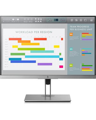 HP EliteDisplay E243i 24-inch Monitor-SHRO449