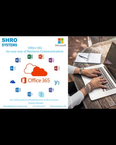 Microsoft 365 Business Standard-SHRO1503