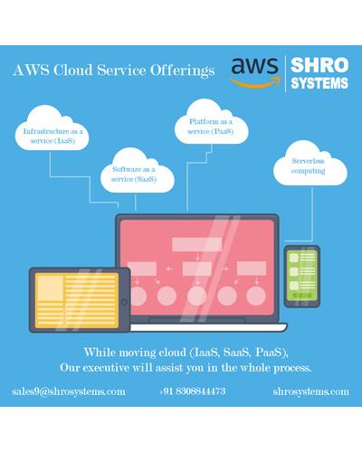 AWS Cloud Service-SHRO1504