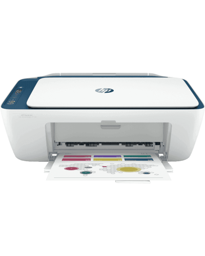 HP DeskJet Ink Advantage 2778 All-in-One Printer-7FR21B
