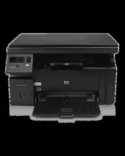 HP LaserJet Pro M1136 Multifunction Printer-CE849A