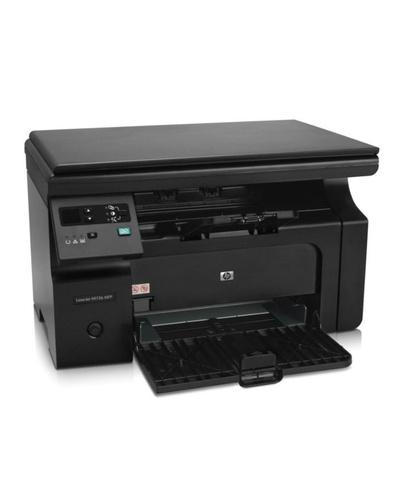 HP LaserJet Pro M1136 Multifunction Printer-1