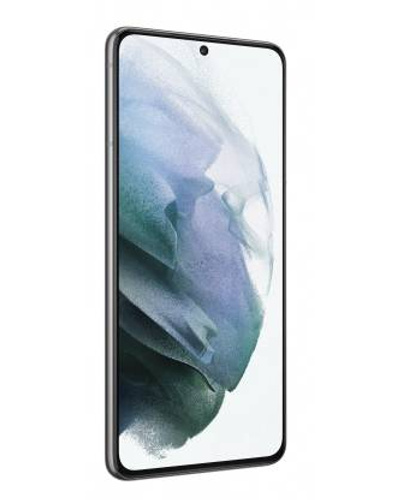 SAMSUNG Galaxy S21 (Phantom Gray) - 128 GB Storage, 8 GB RAM, 5G-1