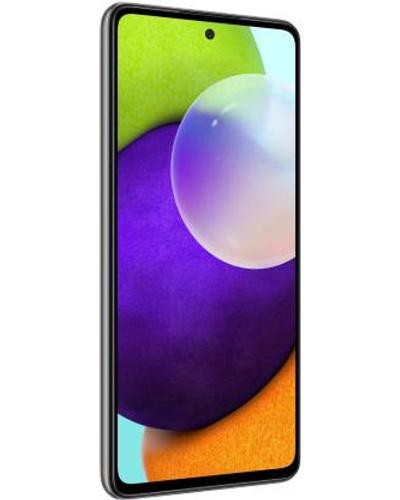SAMSUNG Galaxy A52 (Awesome Black), - 128 GB, 8 GB RAM-1