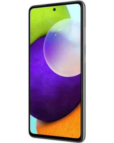 SAMSUNG Galaxy A52 (Awesome Black), - 128 GB, 8 GB RAM-2