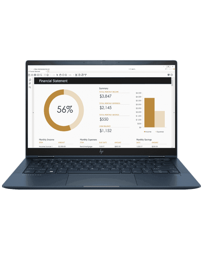 HP Elite Dragonfly G2 Notebook PC-1