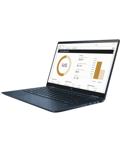 HP Elite Dragonfly G2 Notebook PC-3