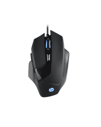 HP G200 Gaming Wired Mouse-7QV30AA