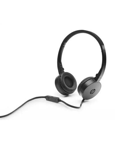 HP H2800 Black Headset-J8F10AA