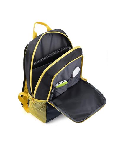 HP Lightweight 100BLK 15 Backpack-3