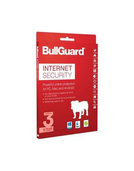 Bull guard Internet Security