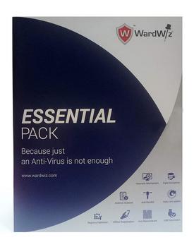 WardWiz Essential Pack